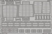 Eduard Halifax B Mk. III wing bomb bays (Revell)