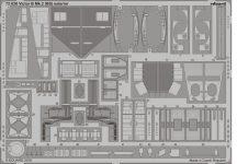 Eduard Victor B Mk.2 (BS) exterior (Airfix)