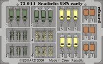 Eduard Seatbelts USN early