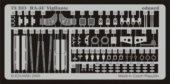 Eduard RA-5C Vigilante (Trumpeter)