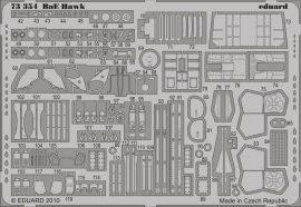 Eduard BAe Hawk S.A. (Airfix)