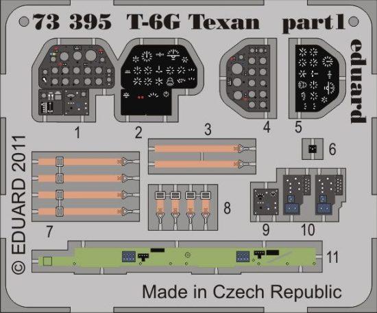 Eduard T-6G Texan (Academy)
