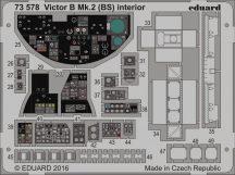 Eduard Victor B Mk.2 (BS) interior (Airfix)