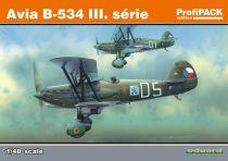 Eduard Avia B-534 III serie