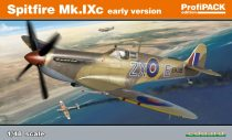 Eduard Spitfire Mk. IXc early version makett