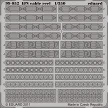 Eduard IJN cable reel