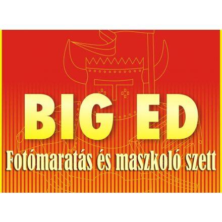 Eduard Big Ed F-100C PART II (Trumpeter)