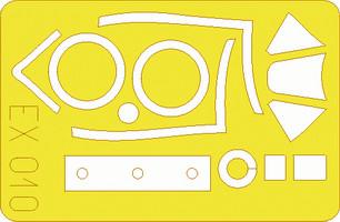 Eduard Big Ed P-47D-25 (Tamiya)