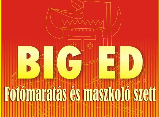 Eduard Big Ed He111 (Revell)