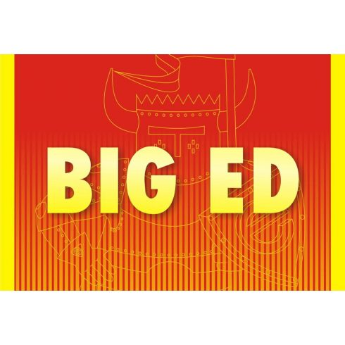 Eduard Big Ed F-4C (Academy)