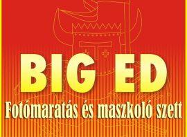 Eduard Big Ed EF-2000 TYPHOON Single Seater (Revell)