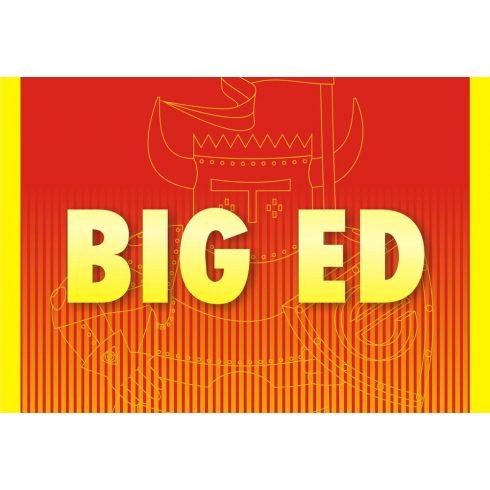 Eduard Big Ed Super Mystere B.2 (Special Hobby)