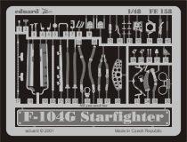 Eduard F-104G (Hasegawa)