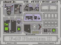 Eduard F-4G (Hasegawa)