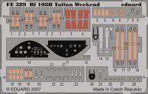 Eduard Bf 108B Taifun Weekend (Eduard)