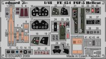 Eduard F6F-5  Weekend (Eduard)
