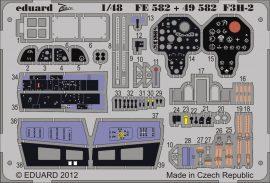 Eduard F3H-2 S.A. (Hobby Boss)