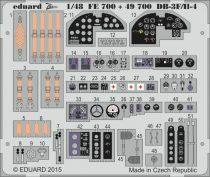 Eduard DB-3F/II-4 S.A. (Xuntong Model)