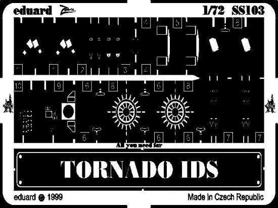 Eduard Tornado IDS/GR.Mk.1 (Revell)