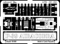 Eduard P-39 (Academy)