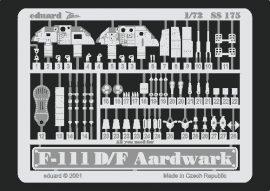 Eduard F-111D/F (Hasegawa)
