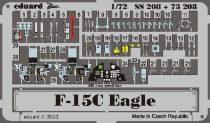 Eduard F-15C (Hasegawa)