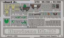 Eduard Hurricane Mk.IIC (Revell)