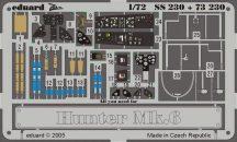 Eduard Hunter Mk.6 (Revell)