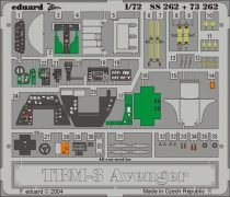 Eduard TBM-3 (Hasegawa)