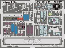 Eduard TSR 2 (Airfix)