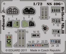Eduard Hellcat Mk.II S.A. (Eduard)