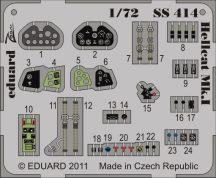 Eduard Hellcat Mk.I S.A. (Eduard)