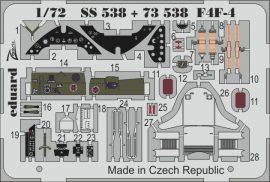 Eduard F4F-4 (Airfix)