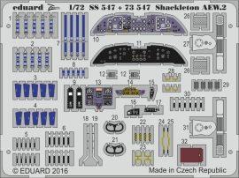 Eduard Shackleton AEW.2 (Revell)