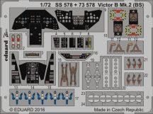Eduard Victor B Mk.2 (BS) (Airfix)