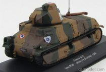 EDICOLA SOMUA TANK S-35 1ere' DLM QUESNOY FRANCE 1940
