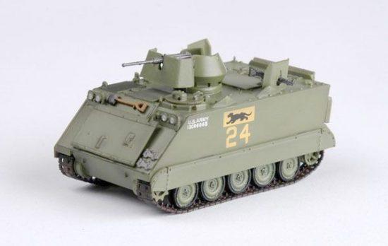Easy Model M113ACAV 8th Infantry