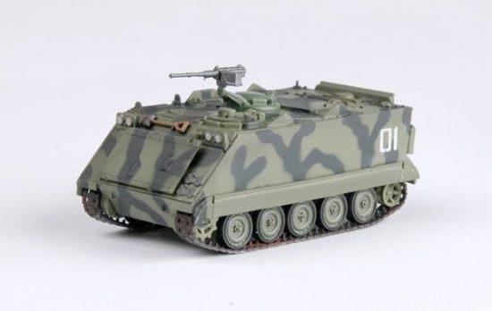 Easy Model M113ACAV south vietnamese army