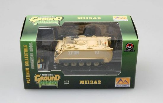 Easy Model M113A2 US Army