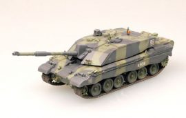 Easy Model Challenger II-BRITISH ARMY