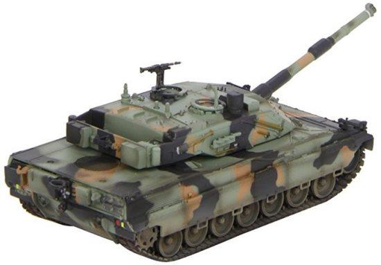 Easy Model Italian C1 Ariete E