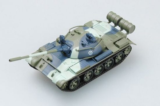 Easy Model T-55 Finnish Army
