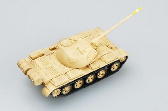 Easy Model T-55 Iraq 1991
