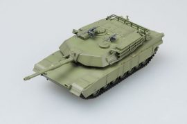 Easy Model M1A1 Residence mainland 1988