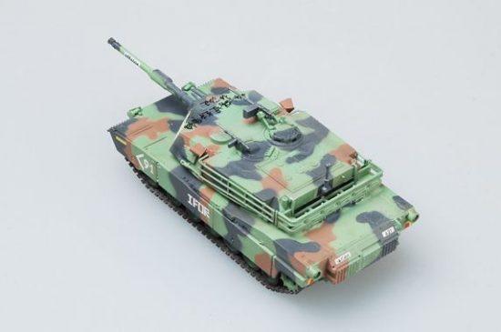 Easy Model M1A1 Residence Europe 1990
