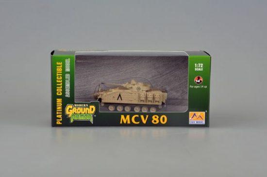 Easy Model MCV 80