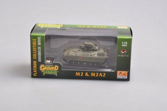 Easy Model M2