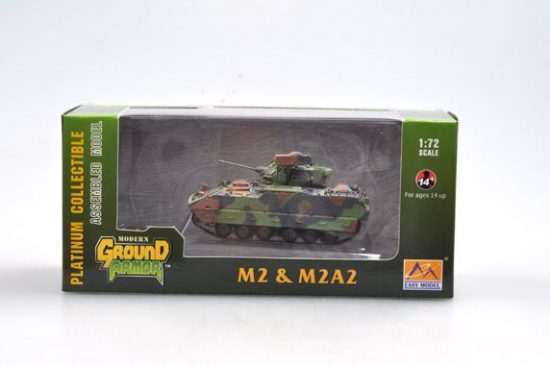 Easy Model M2A2