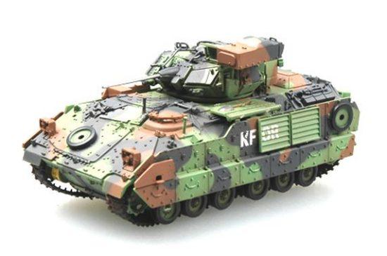 Easy Model M2A2 ODS