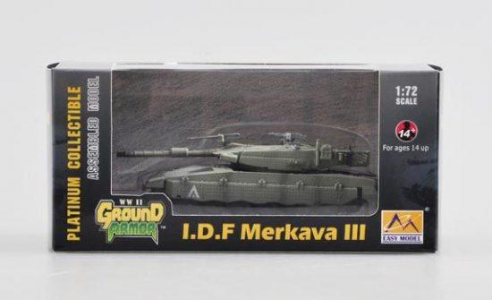 Easy Model I.D.F Merkava III,1995